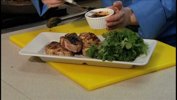 Recipes to Turn Cheap Cuts of Meat into 4 Star Meals - Chicken Thighs, Tilapia & Bone-In Pork Steaks