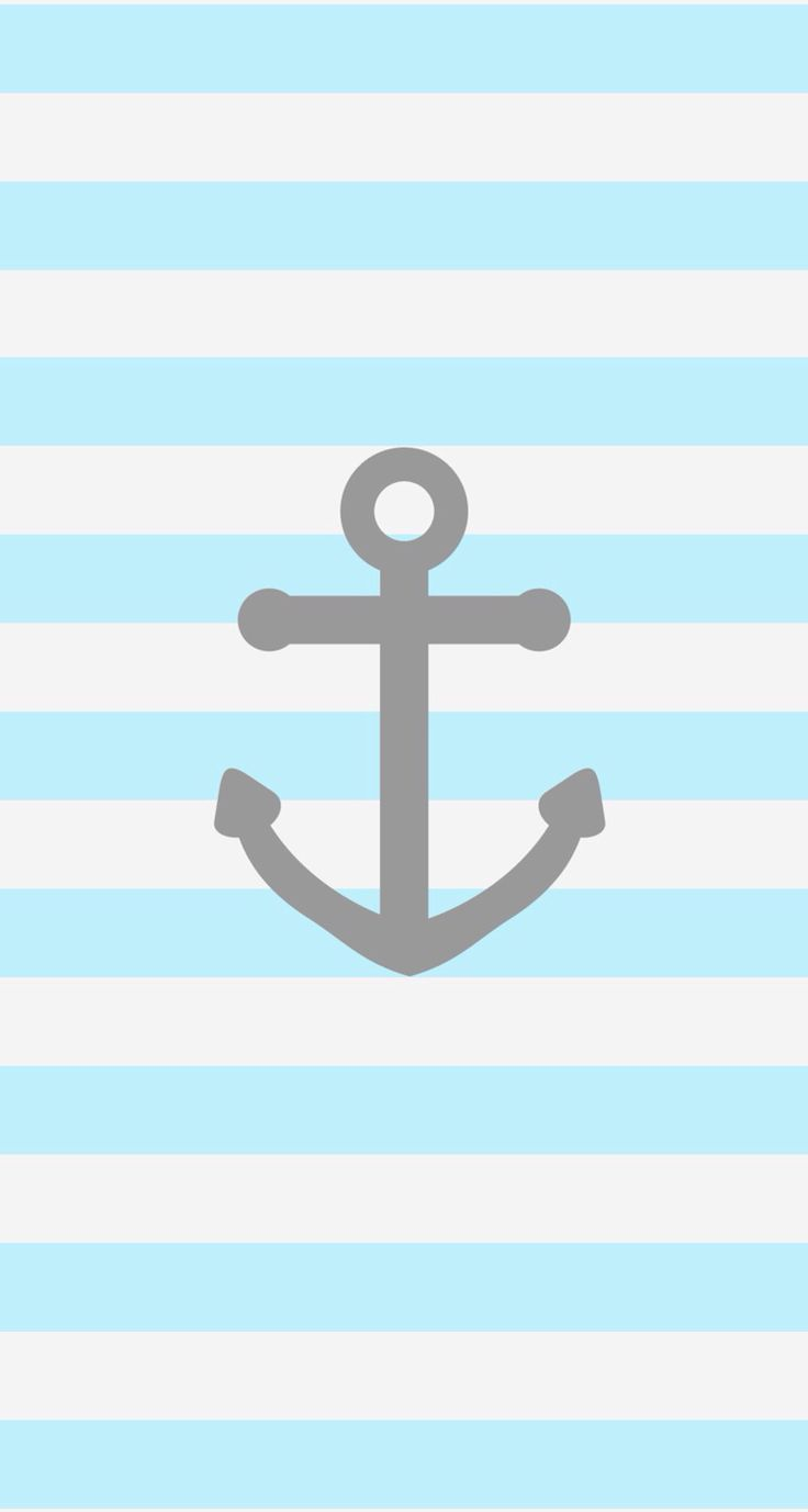 Anchor wallpaper.