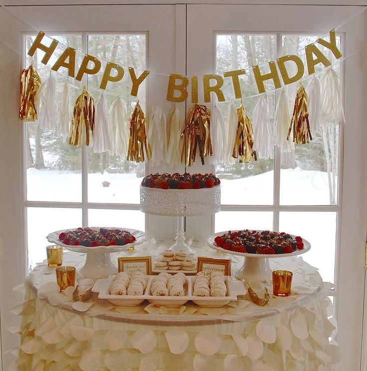 10 best ideas about champagne birthday on pinterest for 30th birthday decoration ideas for her