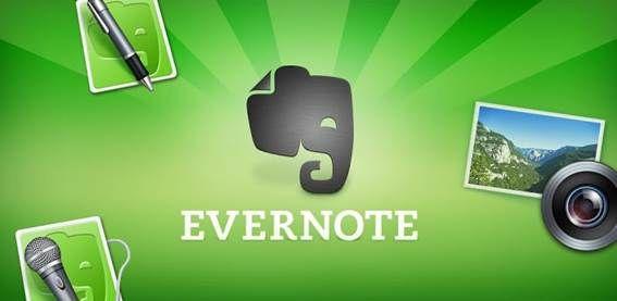 Evernote: El bloc de notas revolucionario