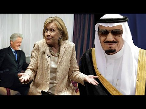 Bill and Hillary Clinton tried to ban this video twice from youtube viewers - YouTube
