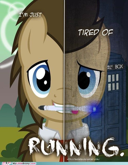 my little pony doctor whooves images | my-little-pony-friendship-is-magic-brony-two-sides-doctor-whooves