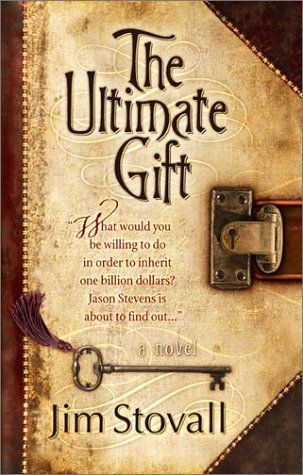 Just finished reading The Ultimate Gift. Loved it.: Worth Reading, Inspiration Books, Books Club Books, Ultimate Gifts, Books Worth, Book Club Books, Favorite Books, Great Books, Books And Movie