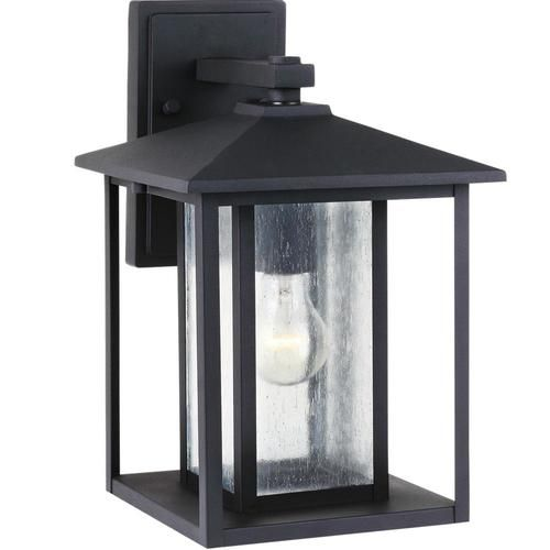 One Light Outdoor Wall Lantern (88027-12)