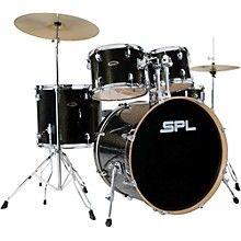Sound Percussion Labs Unity Birch Series 5-Piece Complete Drum Set
