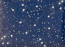 Glow in the dark star sky ceiling wallpaper Glow, The o