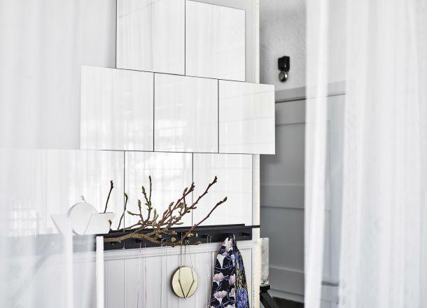 Oltre 25 fantastiche idee su piastrelle bianche su - Piastrelle ikea ...