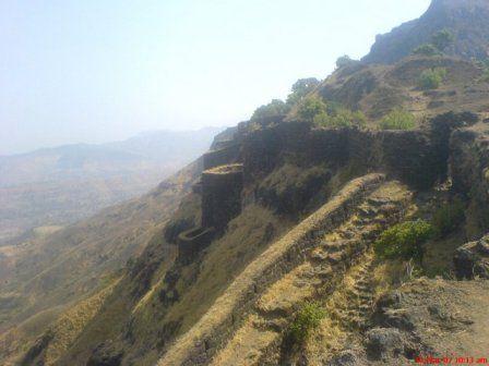 Torna Rajgad Trek >>>#ArtandcultureTrip #PhotographyTrip  #pune