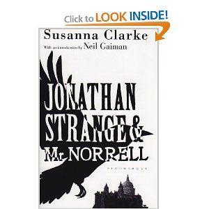 Jonathan Strange & Mr Norrell: Susanna Clarke,Neil Gaiman: 9781608190867: Amazon.com: Books