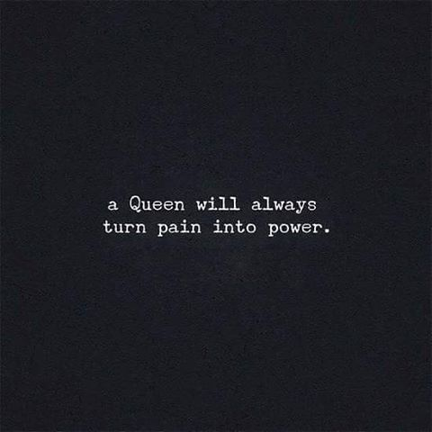 A Queen Will Always Turn Pain into Power – Desirae Smith