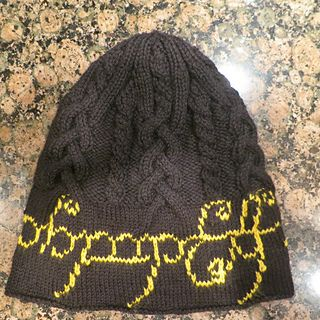 0f21b72203d 17 Best images about Lord of the Rings Knits on Pinterest Trees