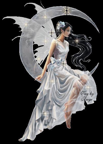 Hada del Amor, toca hoy los corazones de las personas que te rodean, alegrando las almas.