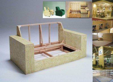 chapa de madeira aglomerada osb 1220 x 2440 x 25 mm