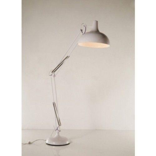 Zuiver Office vloerlamp