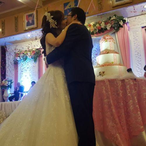Foto event organizer pernikahan oleh Bridget Wedding Planner