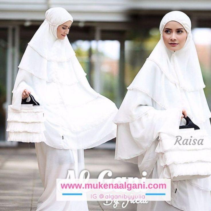 MUKENA RAISA AL GANI BY YULIA INFORMASI PEMESANAN : SMS/WA 0859-4590-5858 ( Pendaftaran Reseller dan Grosir ) Pricelist dan katalog www.mukenaalgani.com #mukena #jualmukena #mukenaadem #mukenahaji #mukenaumroh #mukenacantik #mukenahcantik #mukenah #mukenamurah #mukenakatun #mukenalebaran #mukenagrosir#mukenaelegan #mukenacantikmurah #mukenaalgani #mukenapremium #mukenamewah #mukenapejabat #mukenamahar #mukenaseserahan #mukenahandmade