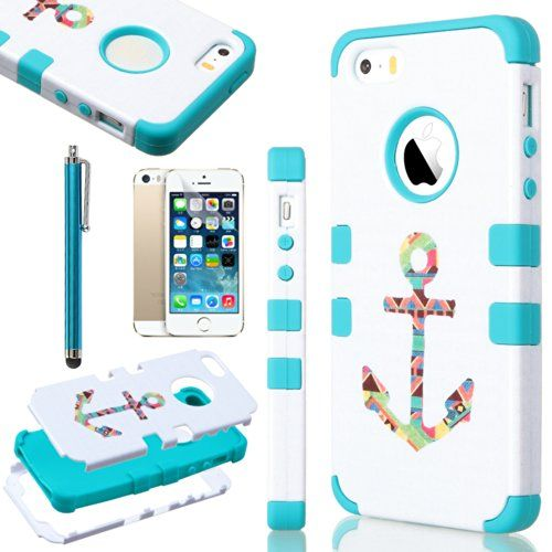 iPhone 5S Case, Pandamimi ULAK(TM) Fashion Pattern Hybrid High Impact Soft TPU + Hard PC Case Cover for Apple iPhone 5S 5 5G with Screen Protector and Stylus (You make me home) ULAK http://www.amazon.com/dp/B00GX5XRL0/ref=cm_sw_r_pi_dp_W5Ngvb0ZPSPB7