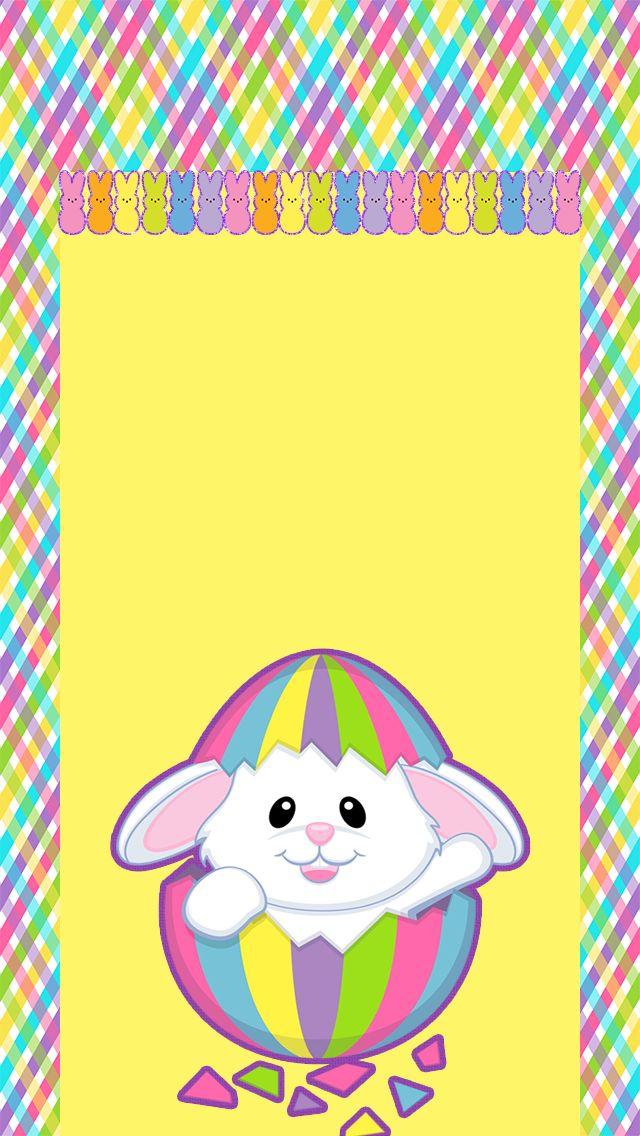 iPhone Wallpaper - Easter tjn | iPhone Walls: Easter ...