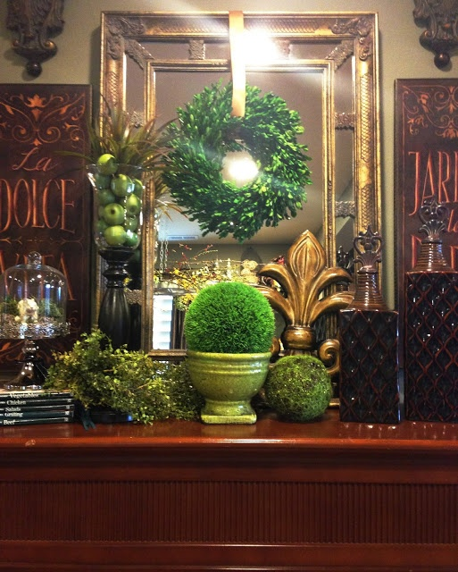 Seasons Of Home Easy Decorating Ideas For Spring: 17 Best Images About Savvy Seasons By Liz & The Tuscan