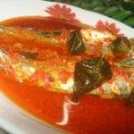 Resep Ikan Maskrim – Ternate