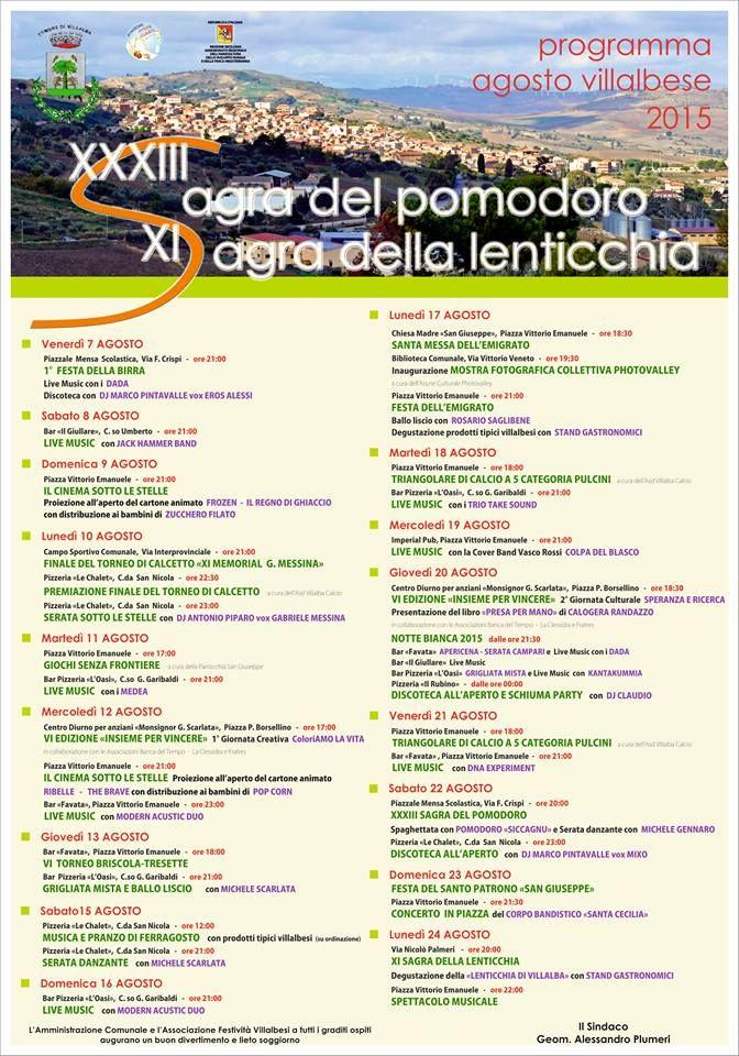 A #Villalba sagra del pomodoro e della lenticchia. #typicalsicily http://www.typicalsicily.it/events/51/evento-a-villalba-sagra-del-pomodoro-e-della-lenticchia/…