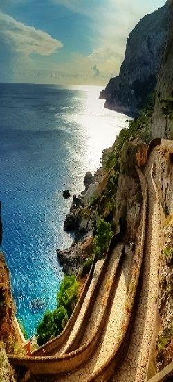 Capri, Italy ★