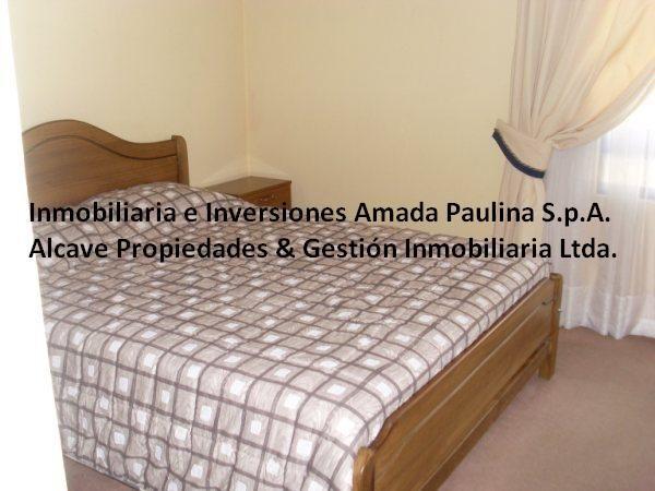 Arriendos en Jardín del Mar. Alcave Propiedades & Gestión Inmobiliaria Ltda. Inmobiliaria e Inversiones Amada Paulina S.p.A.