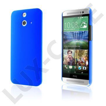 Christensen (Matte Dark Blue) HTC One (E8) Case
