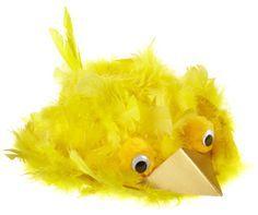 Three Easy Easter Bonnet Ideas for the Kids #Easter #EasterBonnet #KidsCraft