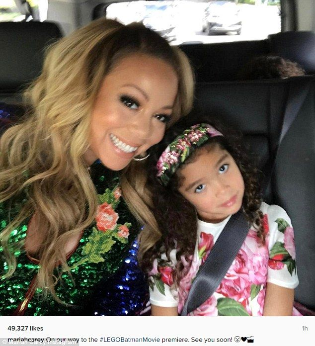 Mariah Carey Kids 954 best images about ...