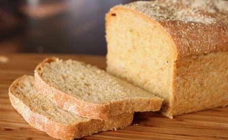 Chlieb - stiahnite si toolbar s tisícmi receptov