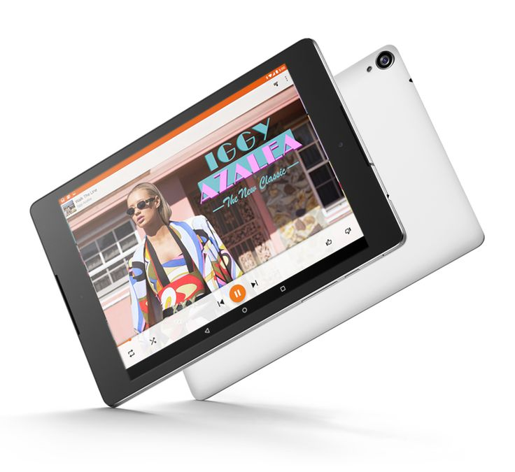 Nexus9 2014