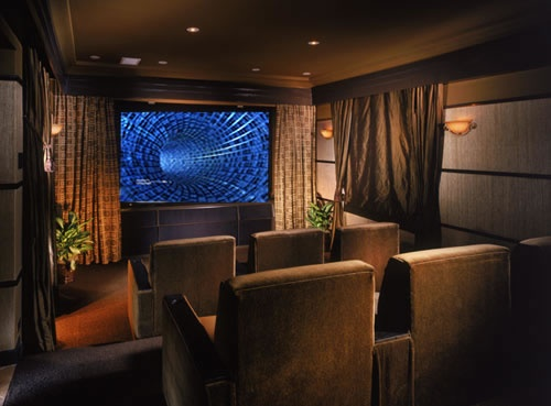 58 Best Images About Home Theatre On Pinterest | Home Theater