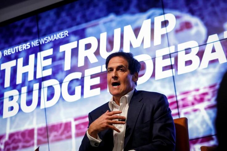 Billionaire entrepreneur and potential presidential candidate Mark Cuban said on Wednesday that a cut in the U.S. corporate tax rate would have little to no effect on his investment decisions.