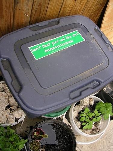 composting idea