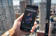 OnePlus 5 vs Samsung Galaxy S8 One of the biggest selling points of OnePlus devices in years past are the low price points. Compared to the high-end Samsungs, HTCs, and LGs of the world, OnePlus devices have traditionally carried price tags that are a few hundred dollars lower than the competition. Now that OnePlus has... https://unlock.zone/oneplus-5-vs-samsung-galaxy-s8/