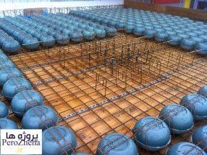 دانلود پاورپوینت کامل سقف کوبیاکس - www.perozheha.ir