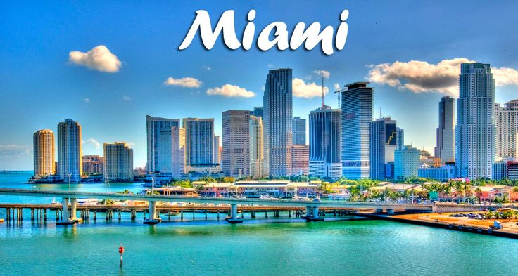 Nothing's better than a holiday on the beaches of Miami!!  http://www.southalltravel.co.uk/usa/miami/