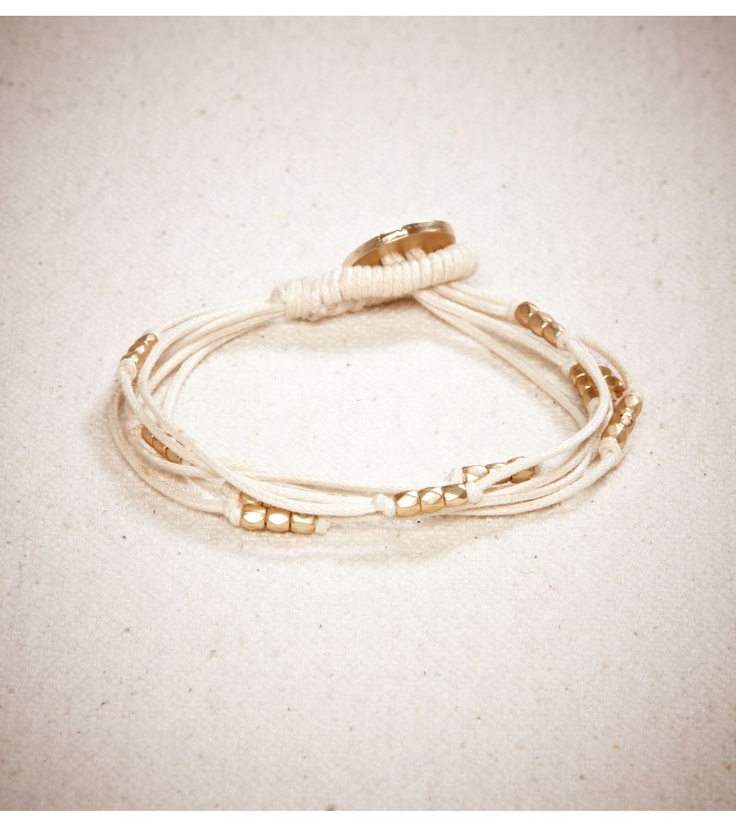 Best 25+ Simple bracelets ideas on Pinterest | Gold bracelets ...