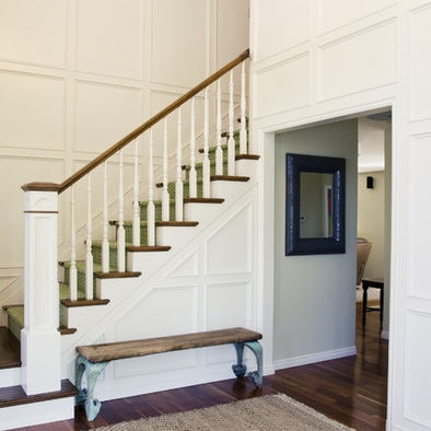 Wall Moulding Design, Pictures, Remodel, Decor And Ideas   Page 8