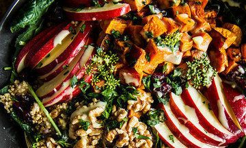 Easy One-Bowl Recipes Are Your Winter Supper Solution