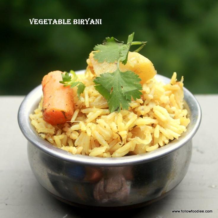 how to make veg biryani in rice cooker in tamil