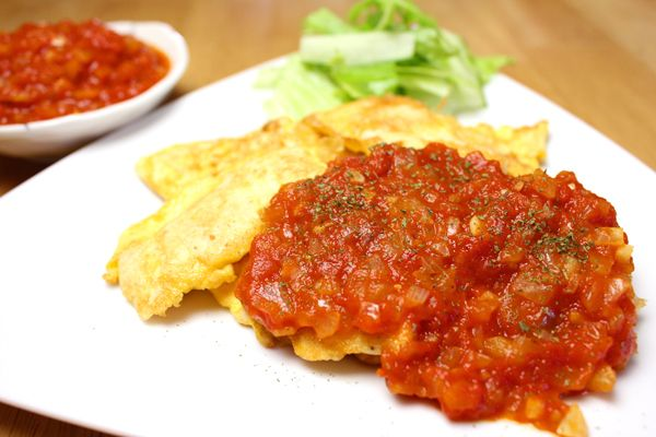 chicken piccata  ■鶏肉レシピ■ 水郷どり:ささみのピカタ