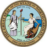North Carolina Genealogy Trails