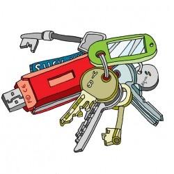 Keys_Andrew Joyce