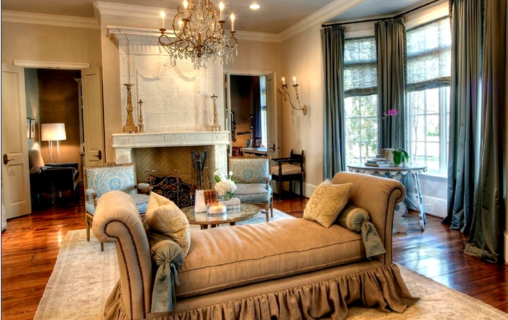 Living Roon - Cindy Witner - Decorative finishes by