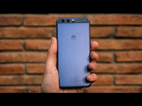 Huawei P10 hands on review