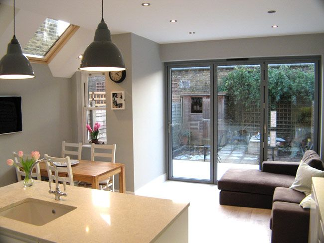 Living Room Extensions Interior Gorgeous 922 Best Beautiful House Extension Ideas Images On Pinterest . Inspiration