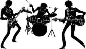 Searching a good live band for your wedding