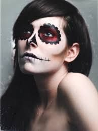Best Halloween Makeup Mexican Pictures - harrop.us - harrop.us